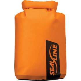 SealLine Discovery Sac de compression étanche Set, Large, orange
